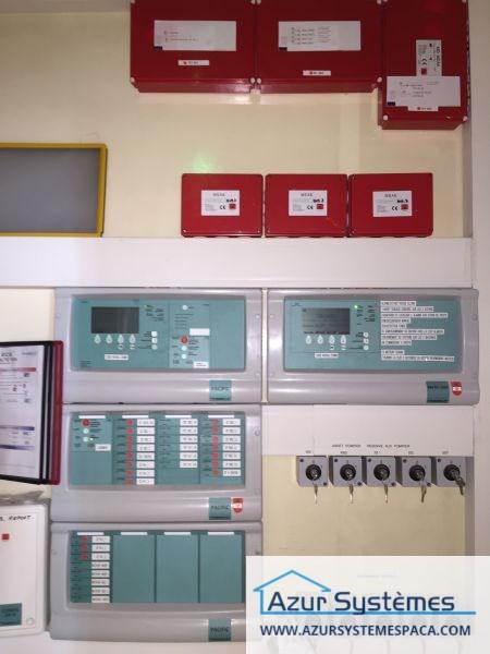 Installation Securite Incendie Marseille