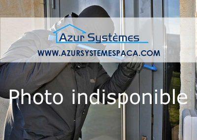 Alarme Intrusion à Marseille