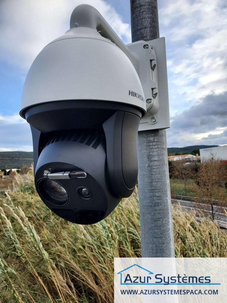 Installateur Videosurveillance Marseille